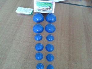 Вендузи силиконови 12 бр.